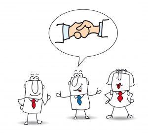 Werkwijze mediation