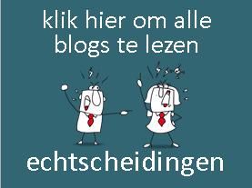 Blogs echtscheidingen