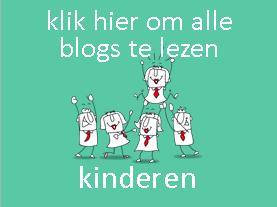 Blogs kinderen